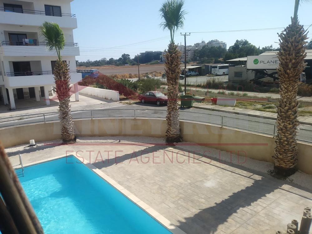 Two bedroom apartment for sale in Makenzy – Larnaca