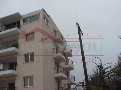 2 bedroom apartment for sale in Drosia – Larnaca