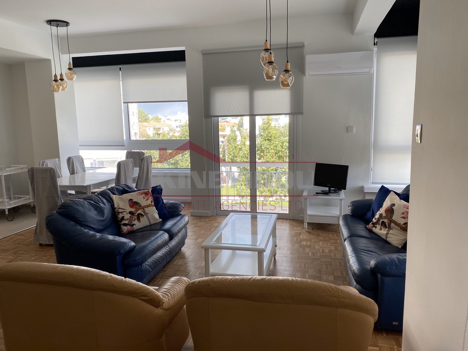 Beautiful apartment for rent in Larnaca