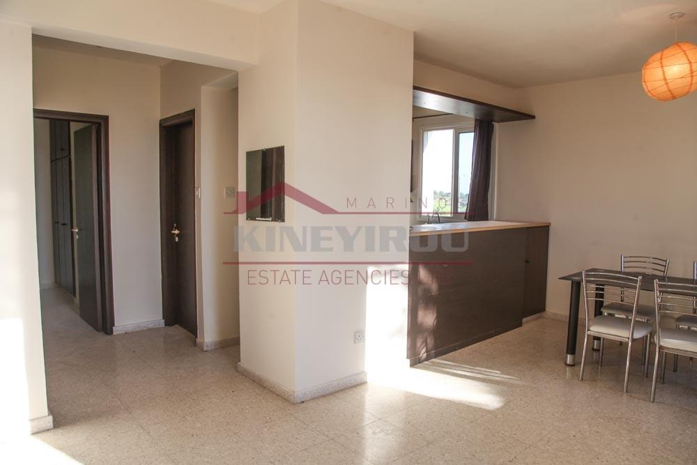 Two bedroom apartment  in Mazotos , Larnaca