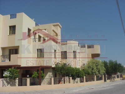 2 bedroom apartment for rent in Livadia, Larnaca