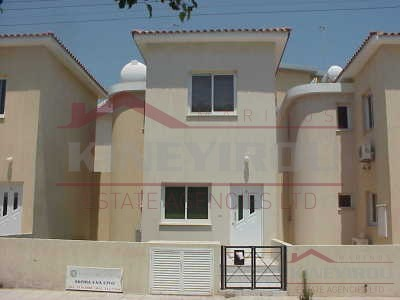 Magnificent house for sale in Dhekelia – Larnaca