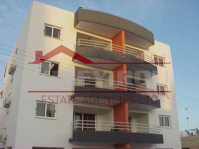 Larnaca penthouse  near G.C.Z , Stadium