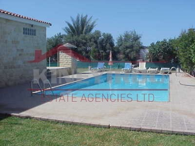 New house for rent in Perivolia – Larnaca
