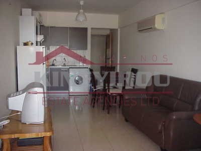 Lovely apartment  in Makenzy , Larnaca