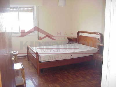 1 bedroom apartment for rent in town center, Larnaca