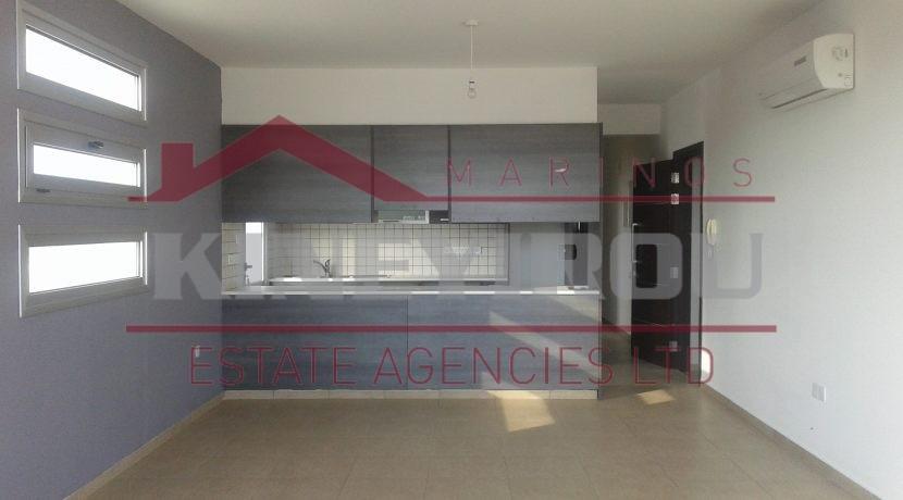Luxury apartment for rent in Meneou – Larnaca