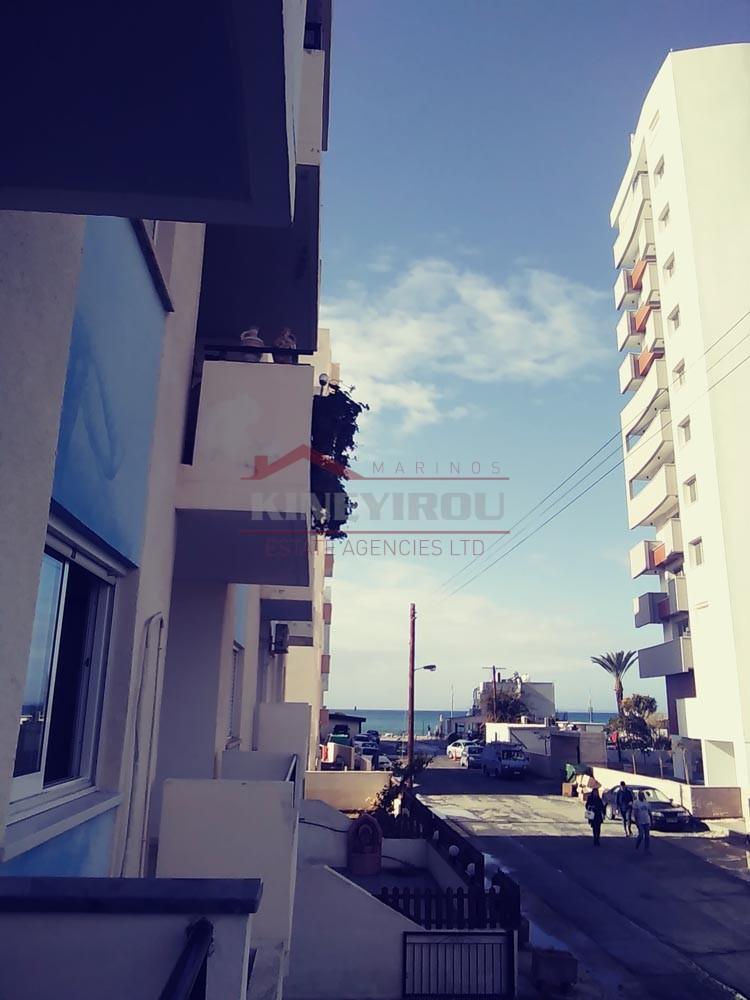 One bedroom apartment in Makenzy – Larnaca
