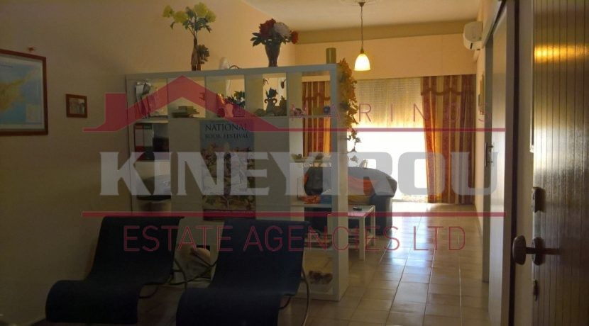 Two bedroom apartment for sale in Larnaca