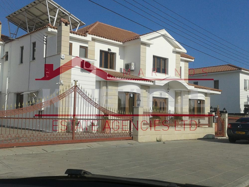 Larnaca property, House in Vergina