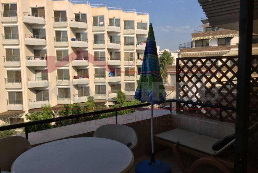 Property in Limassol-Apartment for sale