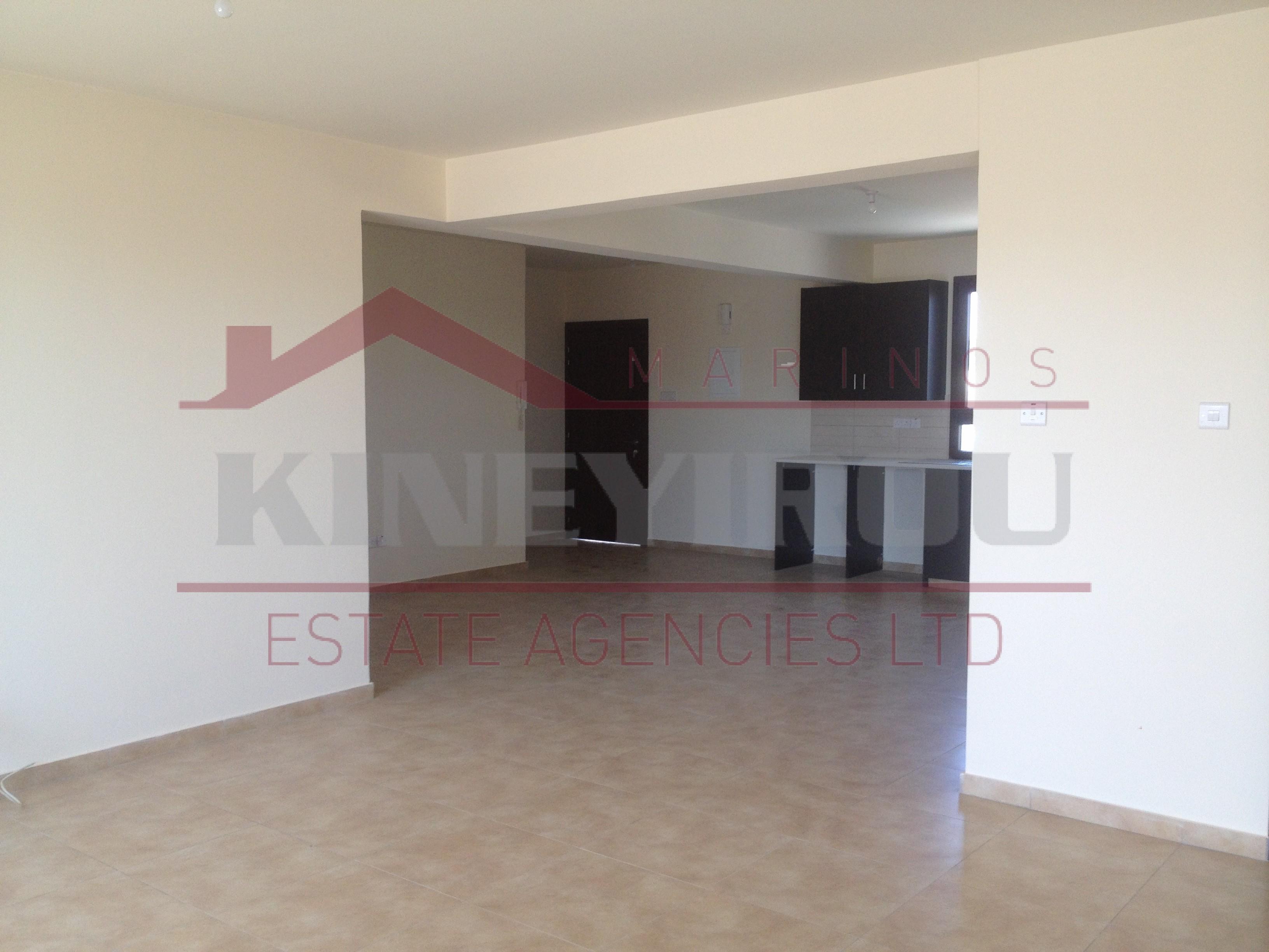 Larnaca property — Apartment in Aradippou