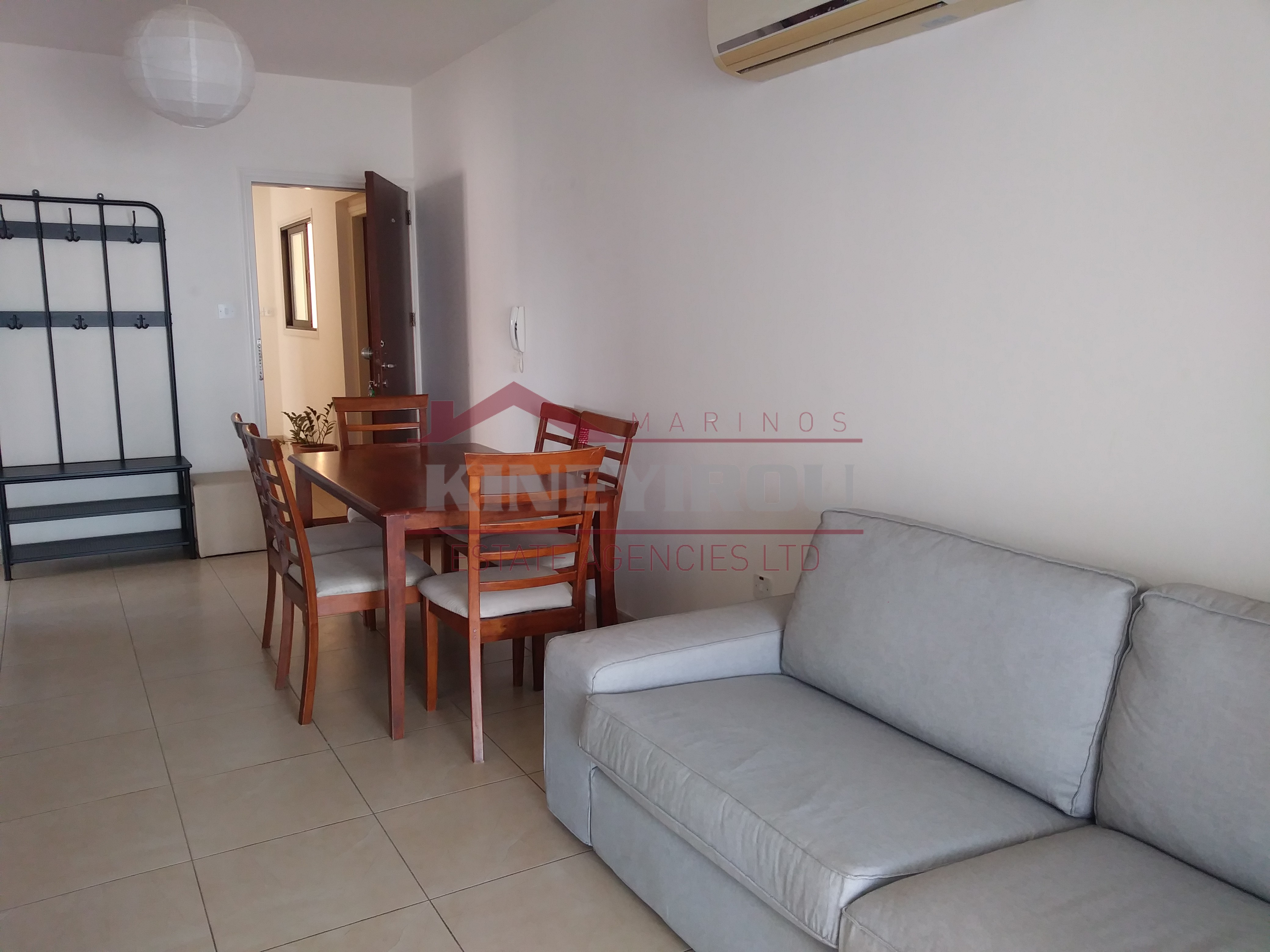 Property in Larnaca – Apartment in center For sale
