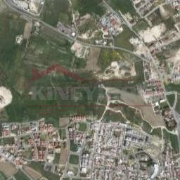 In Cyprus property , plot in Larnaca