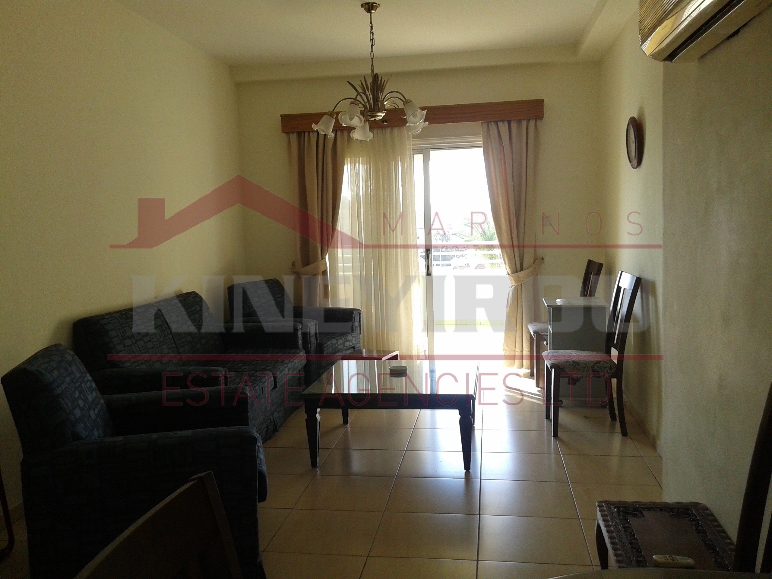 Two Bedroom Apartment in Center, Cyprus, Larnaca