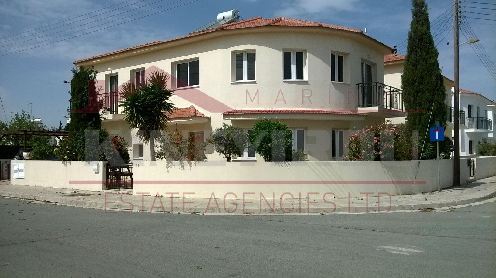 Property In Cyprus For Sale – 4 Bedroom House, Kiti, Larnaca