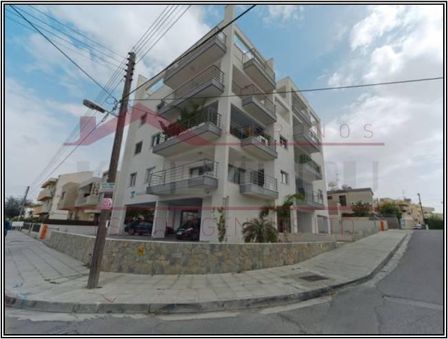 Amazing Top Floor Apartment in Larnaca