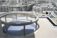 Amazing sea front apartment for sale - Larnaca properties
