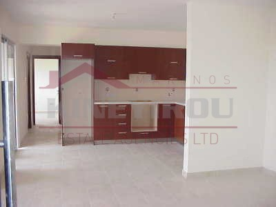 Two Bedroom Apartment For Sale in Faneromeni, Larnaca