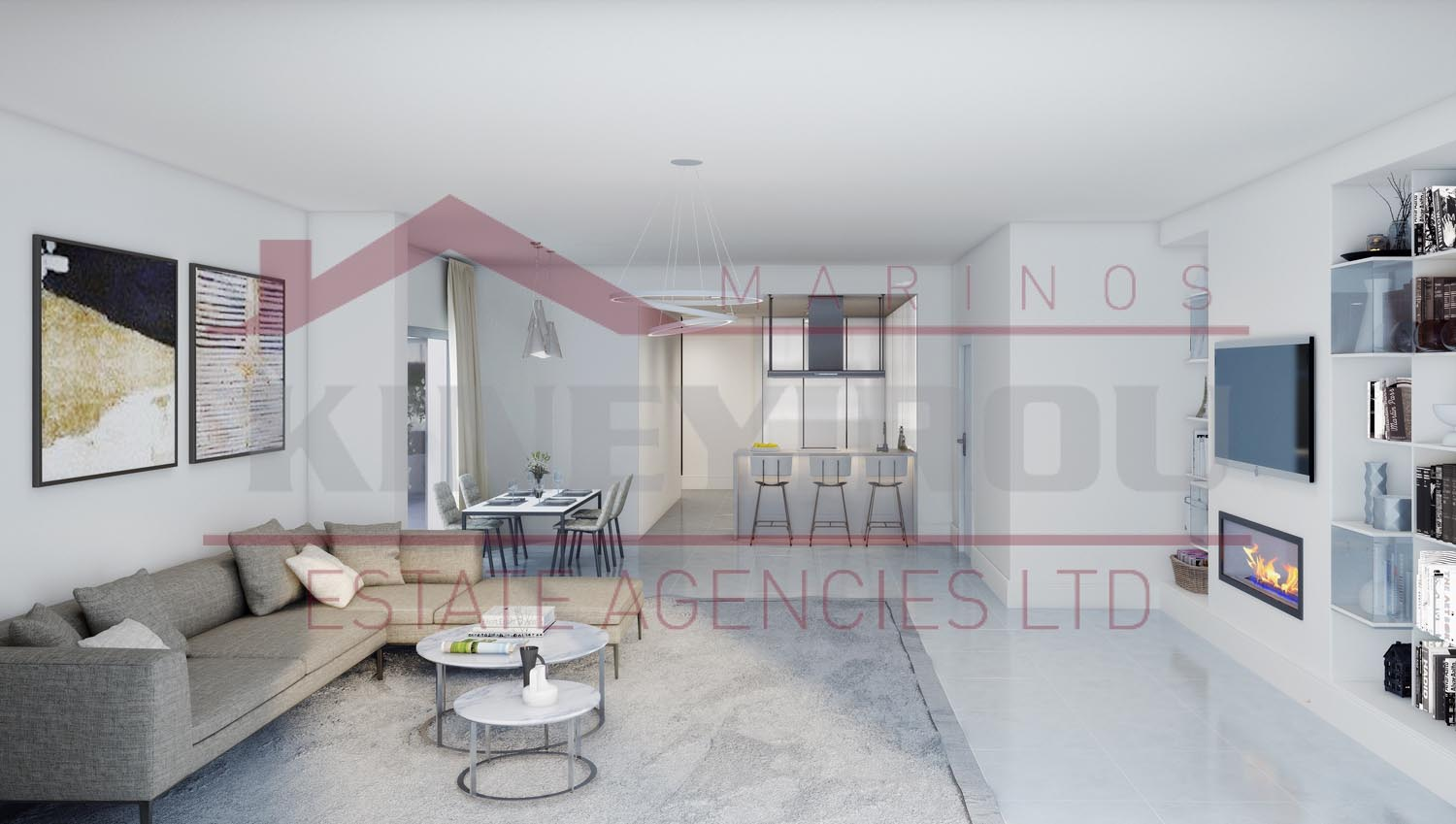 Cyprus Property , Apartment in Paphos