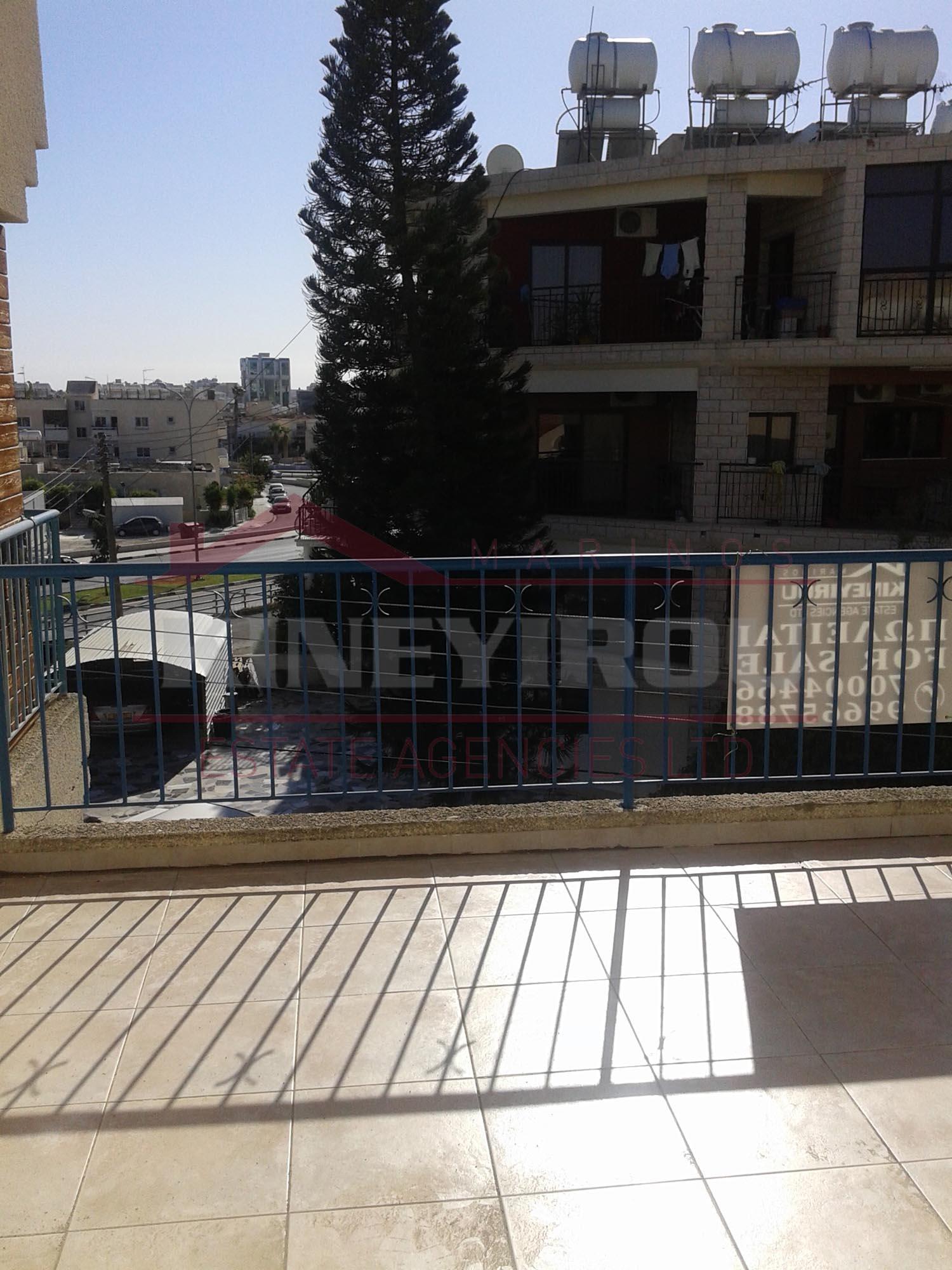 Cyprus Property , Apartment near Salamina stadium, Larnaca