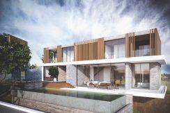 Cyprus Property - Luxury Villa in Limassol - Larnaca properties