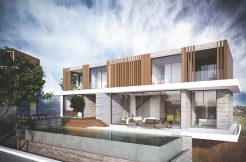 Cyprus Property - Luxury Villa in Limassol - properties in Cyprus