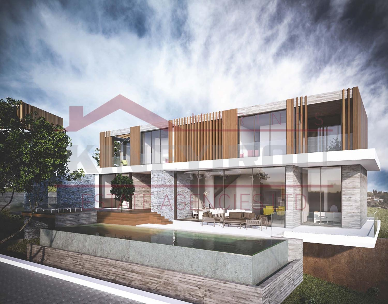 Cyprus Property, Luxury Villa in Limassol