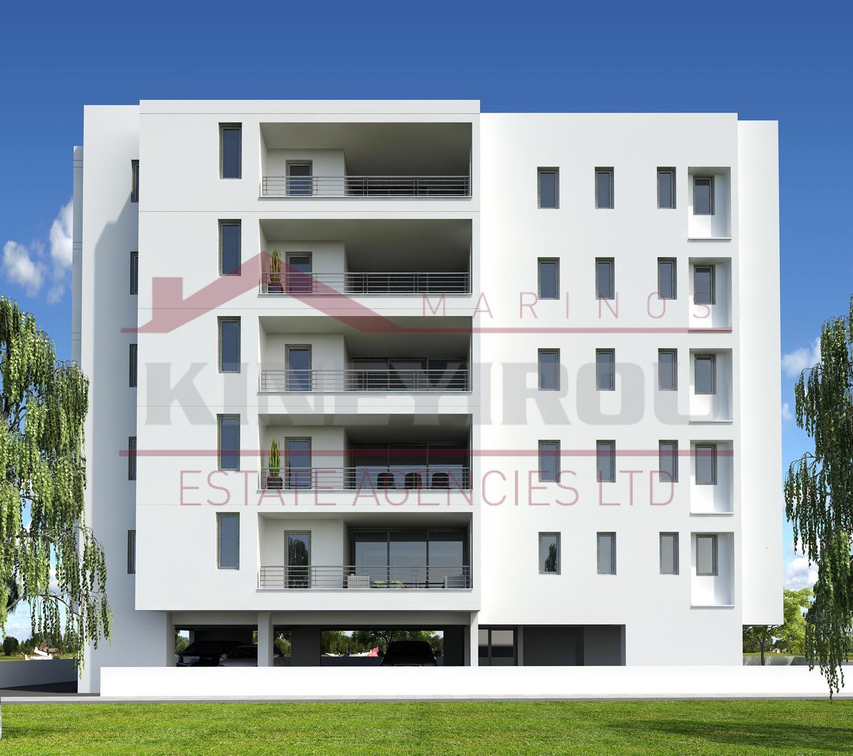 Cyprus properties – Building for sale in Chrysopolitissa, Larnaca