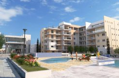 Cyprus property - two bedroom apartment for sale in Paphos - properties in Cyprus