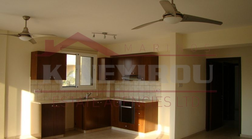 Flat for sale in Livadia Larnaca