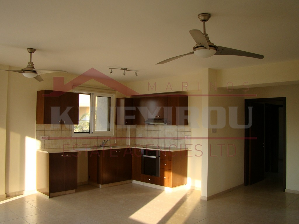 Two bedroom apartment at Livadia, Larnaca