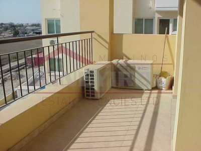 Beautiful apartment for rent in Makenzy – Larnaca