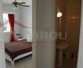1 bedroom apartment in Meneou, Larnaca