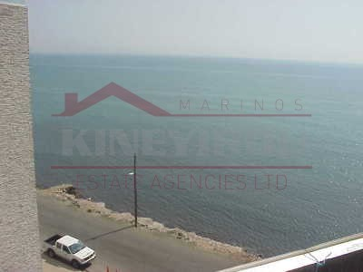 One bedroom apartment for rent at Makenzy, Larnaca