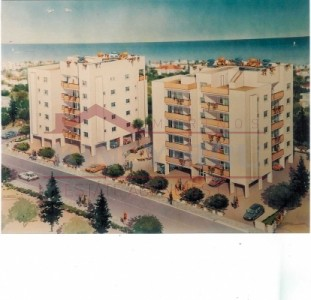 Luxury apartment  in Makenzy, Larnaca