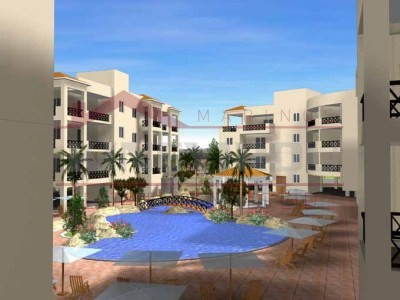 Larnaca property – apartment for rent in Oroklini