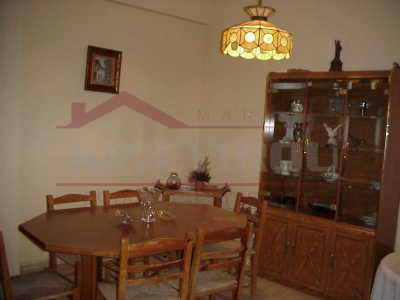 Three bedroom house for rent in Larnaca