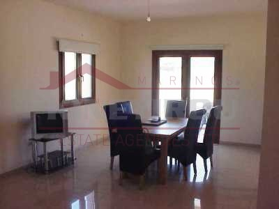 Four Bedroom house for rent in Aradippou — Larnaca