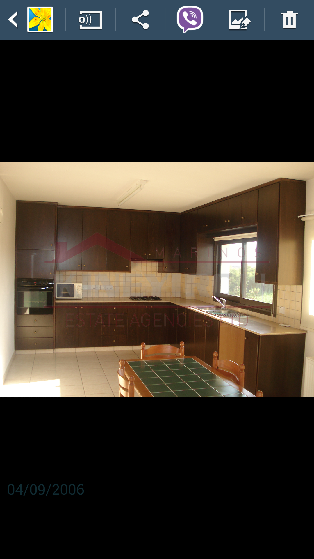 Spacious house for rent in Faneromeni – Larnaca