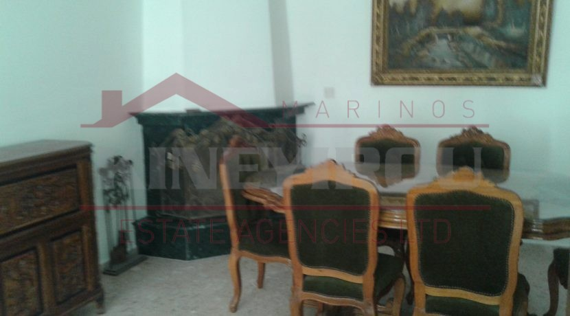 For Rent House in Vergina