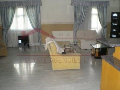 For Rent Upper House in Faneromeni
