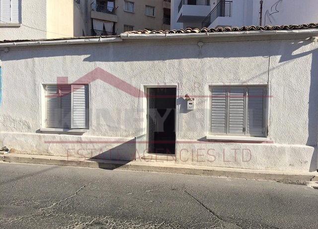 For Sale 2 Bedroom House in Drosia Ref.2217 - Larnaca properties
