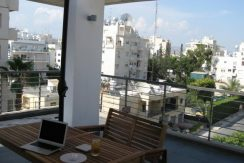 For Sale 3 Bedroom Penthouse in Limassol Ref2208 - properties in Cyprus