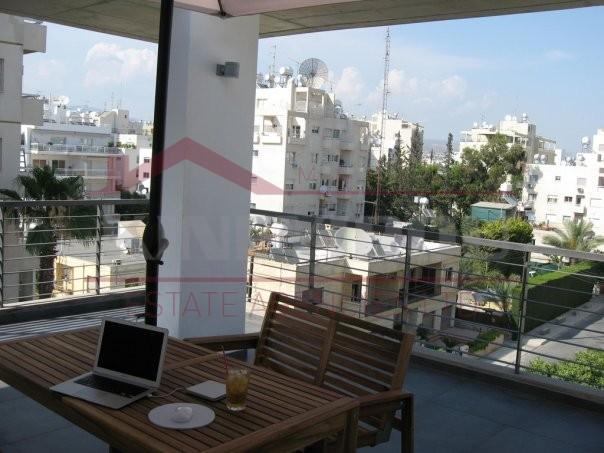For Sale 3 Bedroom Penthouse in Limassol Ref2208 - Larnaca properties