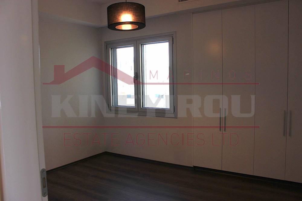 Luxury 3 bedroom apartment in Limassol