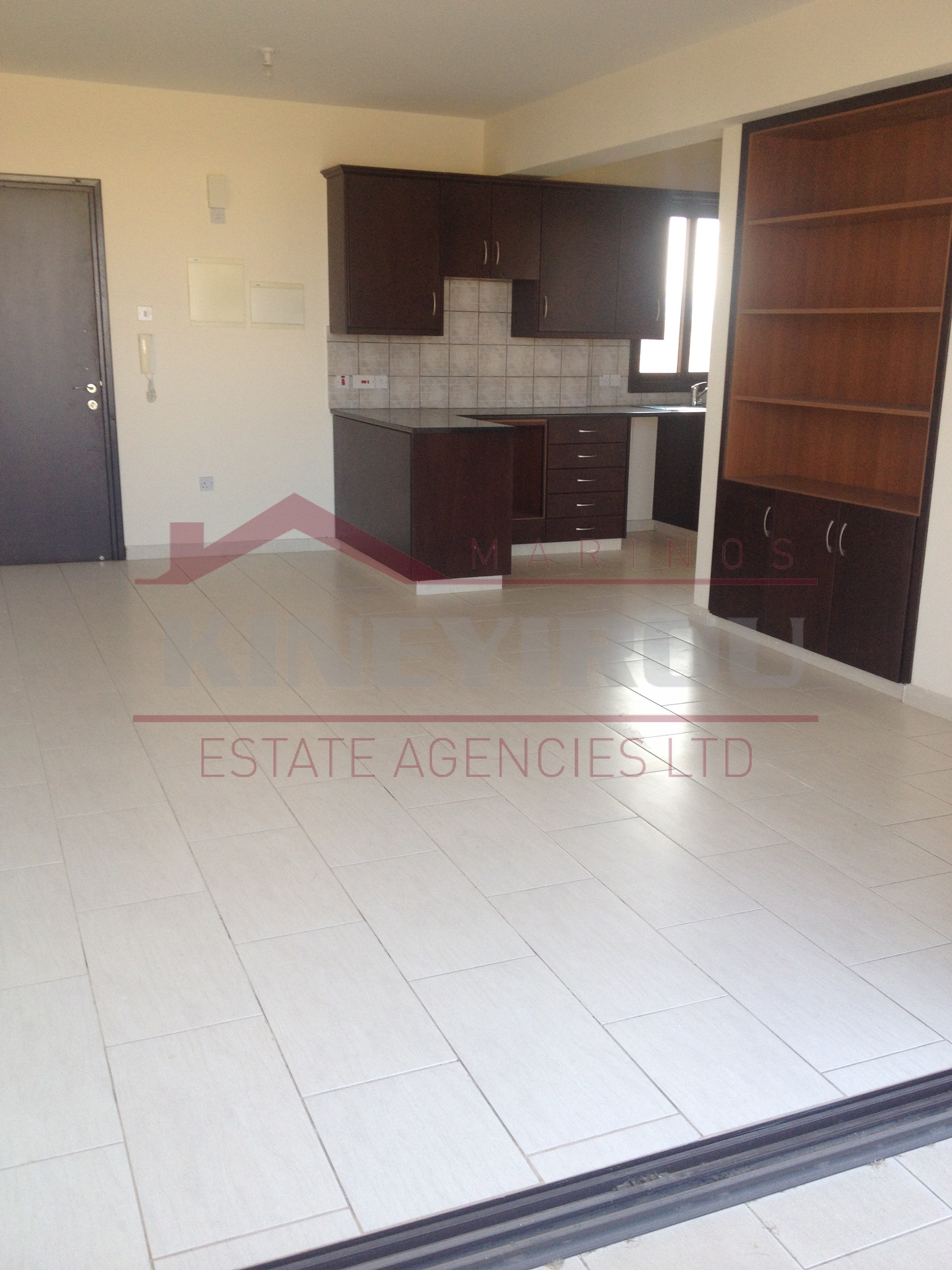 For Sale 3 Bedroom Pent House Apartment in Kamares, Larnaca