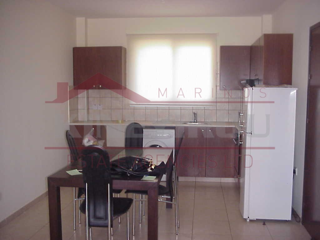 Luxury two bedroom apartment for sale in Livadia , Larnaca