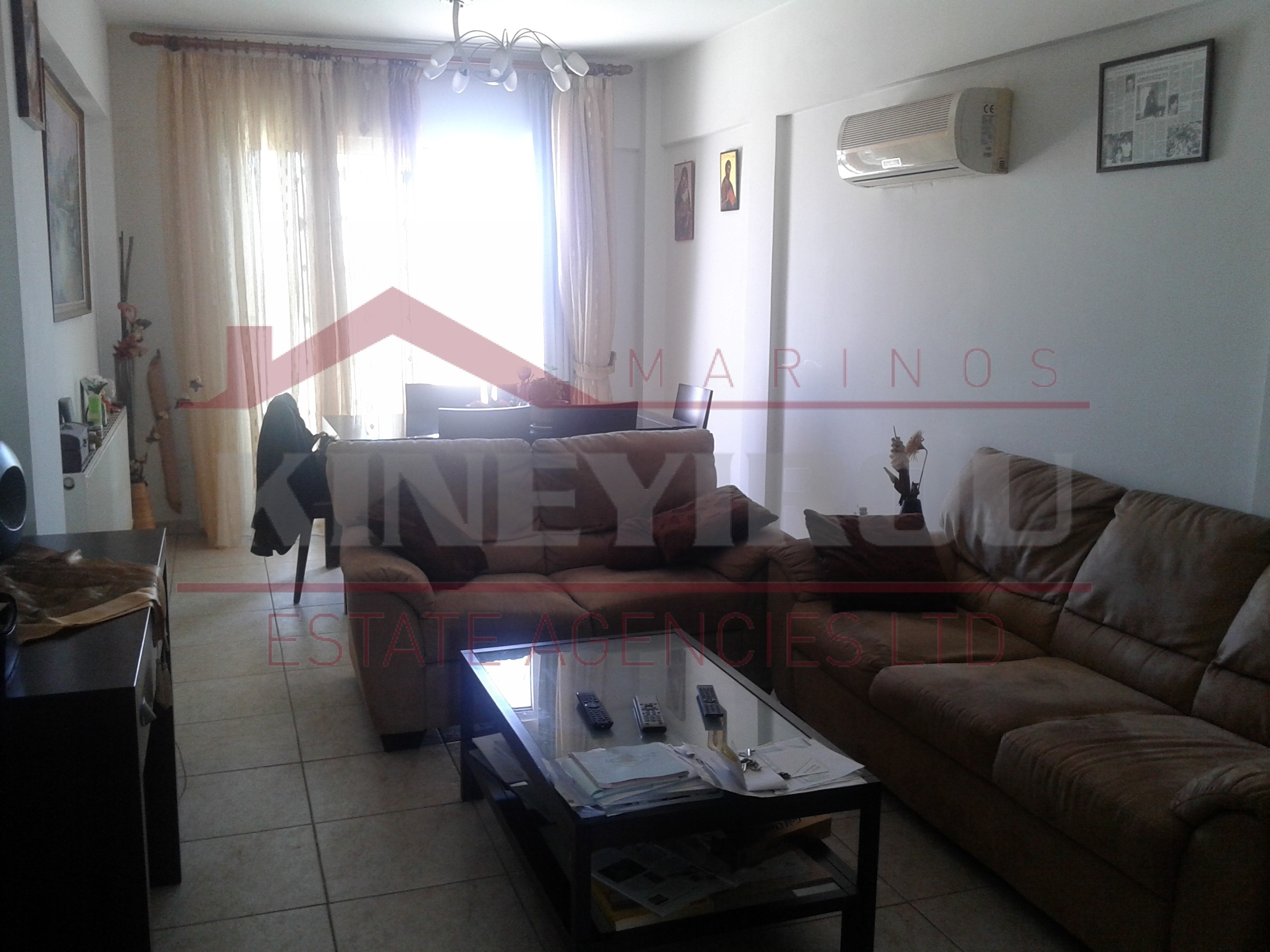 Larnaca property – apartment for sale in Aradippou