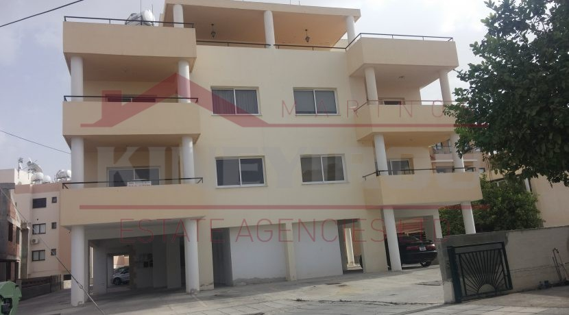 For Sale Apartment in Aradippou Larnaca